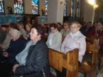 Pielgrzymka Straży Honorowej NSPJ do Sanktuarium Matki Bożej w Tarnowie
