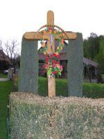 Dni Krzyżowe w naszej parafii